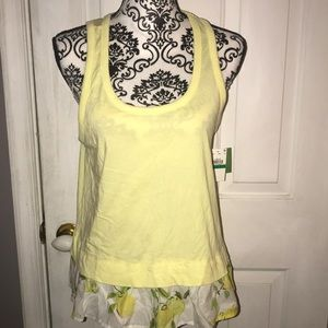 A great NWT Kate spade lounge top